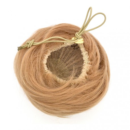 Sublim'Hair - Chignon Allure Blond naturel