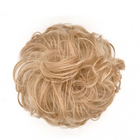 Sublim'Hair - Chignon Sensation Blond naturel