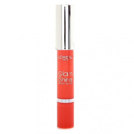 L'Oréal - Gloss Glam Shine Balmy 910 Bite the Maracuja