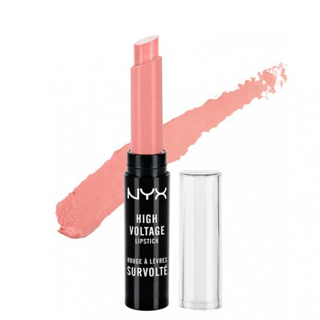 Nyx - High voltage Rouge à lèvres N°11 French kiss - 2.5g