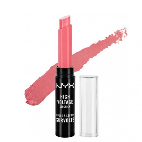 Nyx - High voltage Rouge à lèvres N°01 Sweet 16 - 2.5g