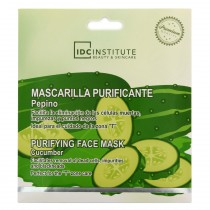 IDC Institute - Masque purifiant Concombre - 25 g