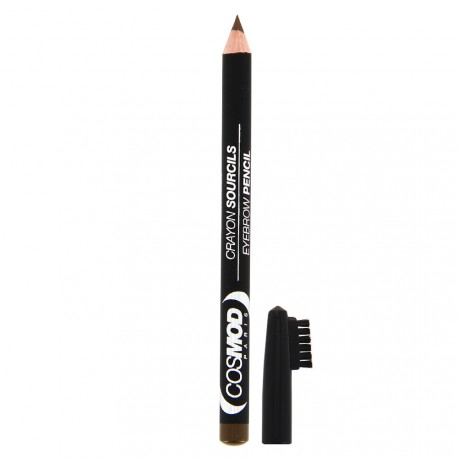 Cosmod - Crayon sourcils 03 Taupe