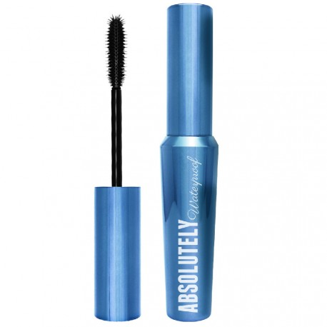 W7 cosmetics - Mascara Asbolutely waterproof noir - 10ml