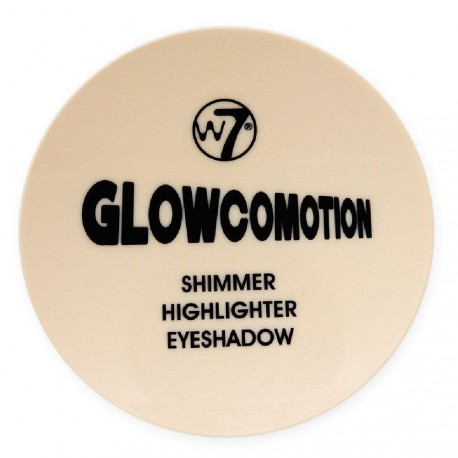W7 cosmetics - Glowcomotion Illuminateur Visage & Yeux - 8.5g