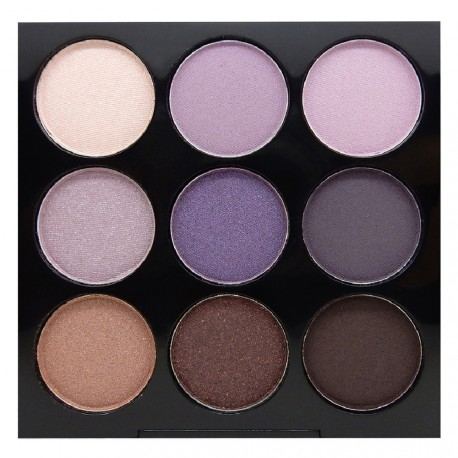 W7 cosmetics - Palette The Naughty Nine Bangkok Nights - 4.5g