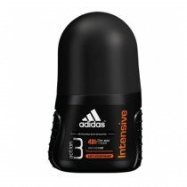 Adidas - Intensive Déodorant Roll-on homme - 50ml