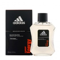 Adidas - Deep energy After Shave - 50ml
