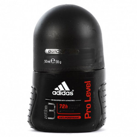 Adidas - Pro level Déodorant Roll-on homme - 50ml
