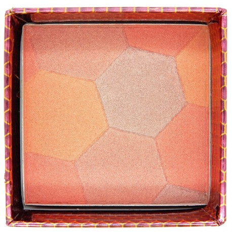 W7 cosmetics - Blush The honey queen - 8g