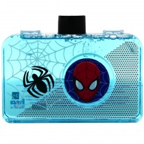 Marvel - Spiderman Bain moussant Appareil photo - 300ml