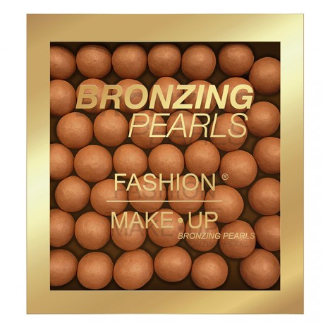 Fashion Make-Up - Perles Bronzantes N°03 - 14g