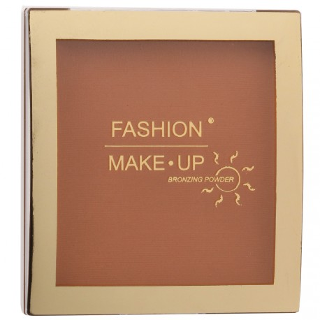 Fashion Make-Up - Poudre bronzante 01 Beige