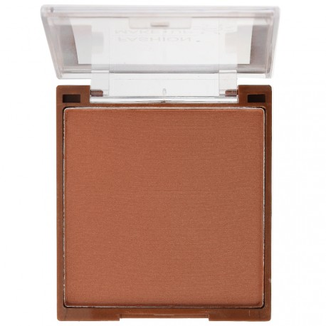 Fashion Make-Up - Poudre bronzante 02 Beige Rosé