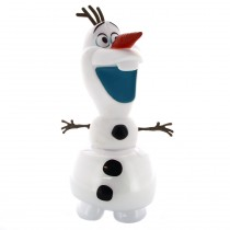 Disney - La Reine des Neiges Bain moussant Olaf 3d - 375ml