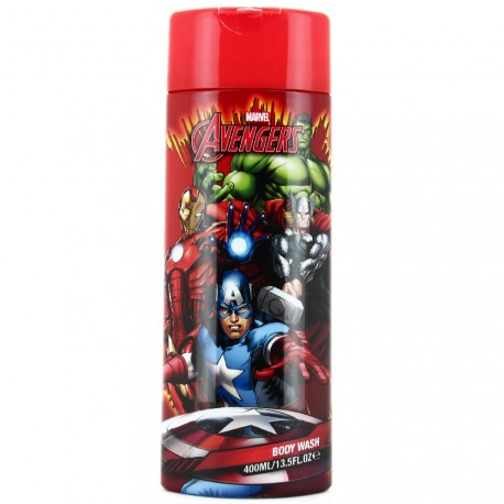 Marvel - Avengers Gel douche - 400ml