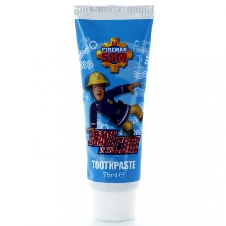 Kokomostudio - Dentifrice Sam le Pompier Enfants Brave to the core - 75ml