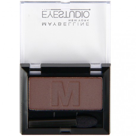 Maybelline - Eyestudio Ombres à paupières Mono 750 Chocolate Chic