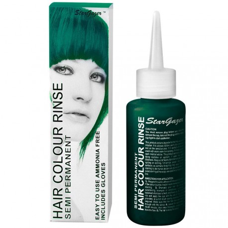 Stargazer - Coloration Semi Permanente Tropical green - 70ml