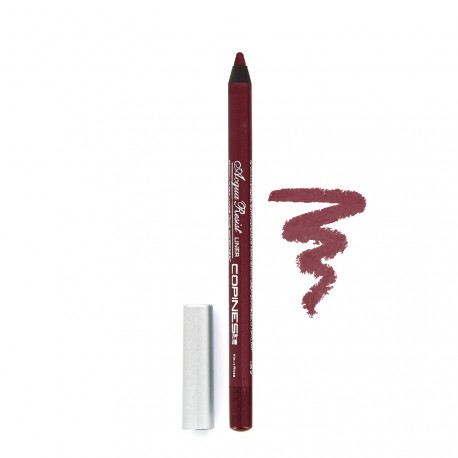 Copines Line - Crayon Acqua resist Liner - Lèvres Waterproof - Vieux Rose