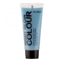 Stargazer - Night Glow colour - Gel Phosphorescent Bleu - 10ml