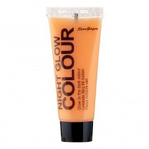 Stargazer - Night Glow colour - Gel Phosphorescent Orange - 10ml