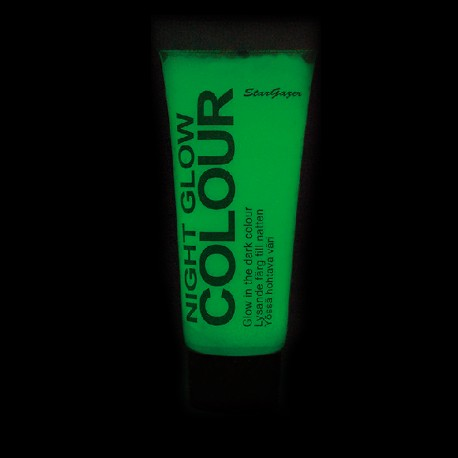 Stargazer - Night Glow colour - Gel Phosphorescent Vert - 10ml