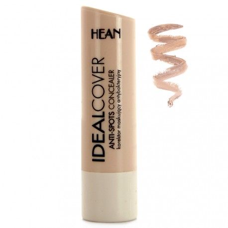 Hean - Ideal cover Stick anti-cernes antibactérien - 2 Beige
