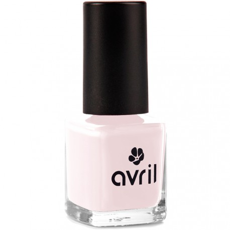 Avril - Vernis à ongles Lait de rose n°631 - 7ml