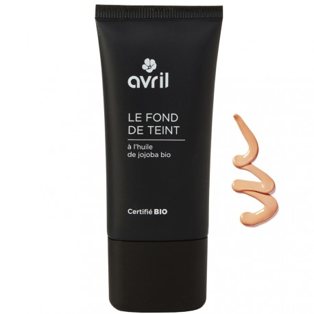 Avril - Fond de Teint Miel - 30ml