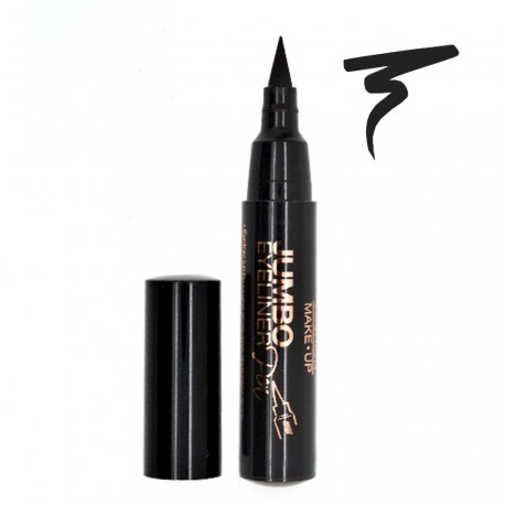 Fashion Make Up - Feutre Jumbo Eyeliner 01 Noir