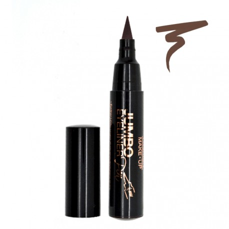 Fashion Make Up - Feutre Jumbo Eyeliner 02 Brun