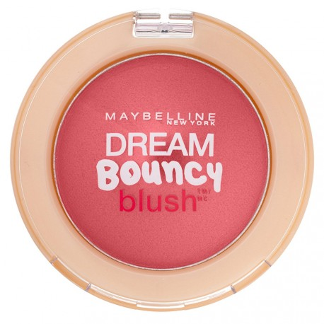 Maybelline - Dream Bouncy Blush n°10 Pink frosting - 5,6g