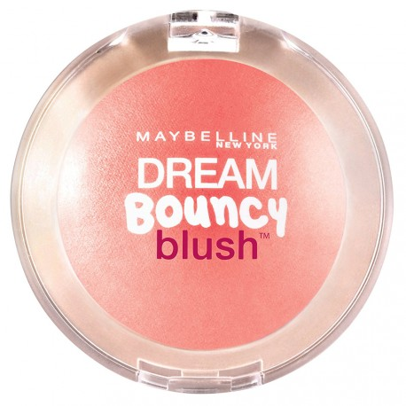 Maybelline - Dream Bouncy Blush n°20 Peach satin - 5,6g