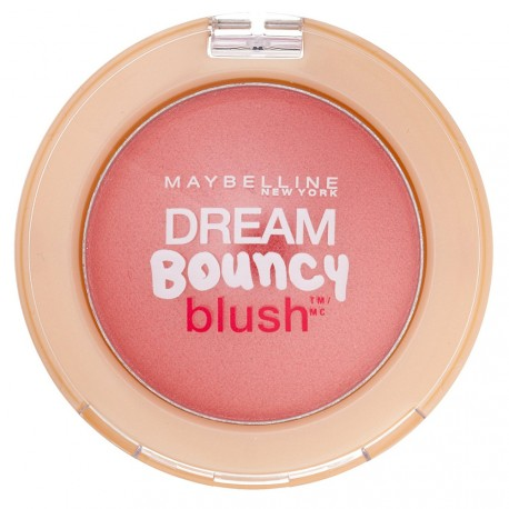 Maybelline - Dream Bouncy Blush n°40 Pink plum - 5,6g