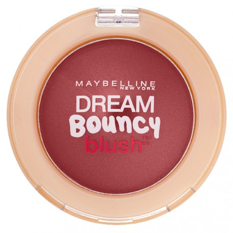 Maybelline - Dream Bouncy Blush n°50 Plum wine - 5,6g