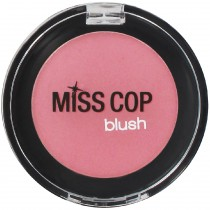 Miss Cop - Blush mono n°02 Rose