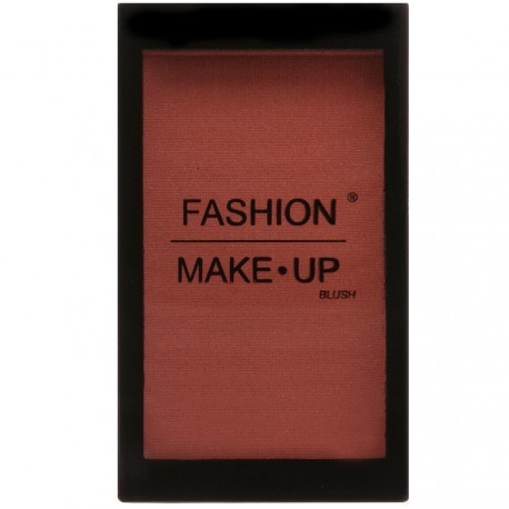 Fashion Make-Up - Blush n°03 Brun rosé