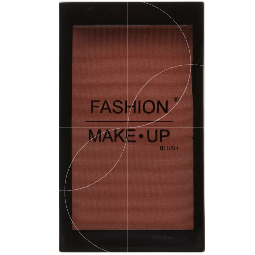 Fashion Make Up - Blush n°08 Canelle