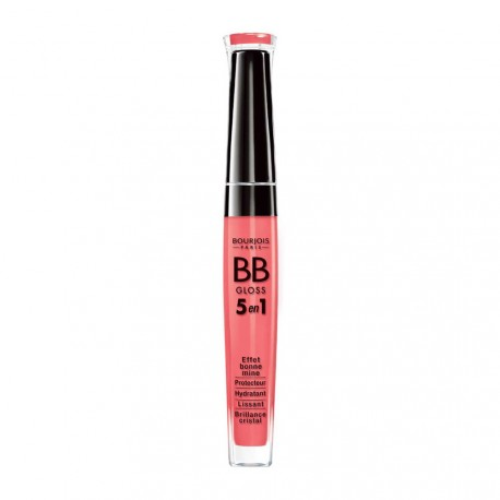 Bourjois - BB Gloss 5 en 1 Peau médium - 5,7 ml