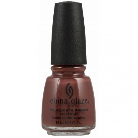 China Glaze - Vernis à ongles laque 70898 Chocodislac - 14 ml