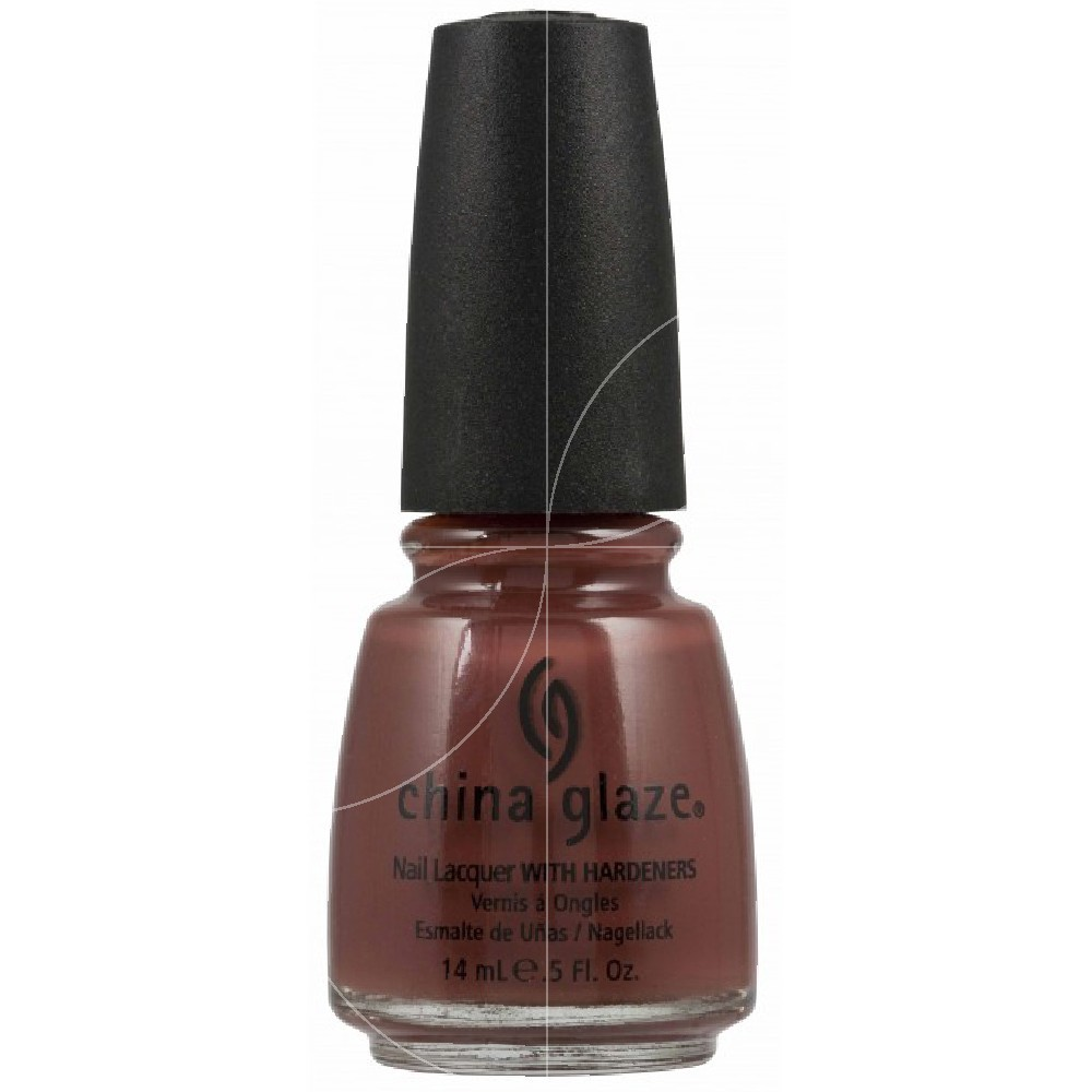 China Glaze - Vernis à ongles laque - 14 ml