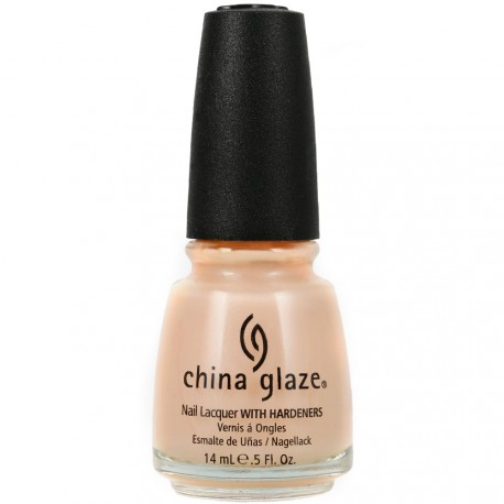 China Glaze - Vernis à ongles laque 70390 Heaven - 14 ml