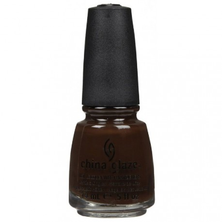 China Glaze - Vernis à ongles laque 77009 IX - 14 ml