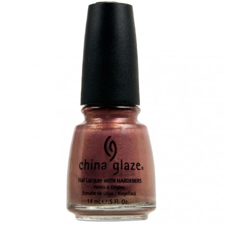 China Glaze - Vernis à ongles laque 70347 Sex on the beach - 14 ml