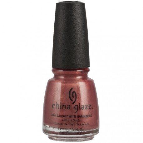 China Glaze - Vernis à ongles laque 70342 Your touch - 14 ml