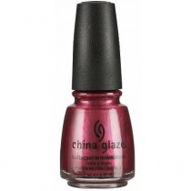 China Glaze - Vernis à ongles laque 70427 An affair to remember - 14 ml
