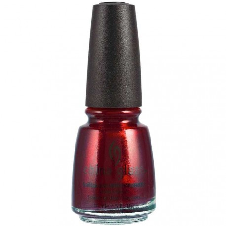 China Glaze - Vernis à ongles laque 70428 Visions of grandeur - 14 ml