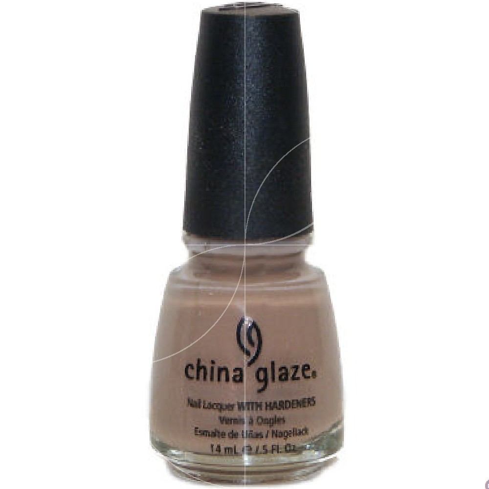 China Glaze - Vernis à ongles laque 77003 III - 14 ml