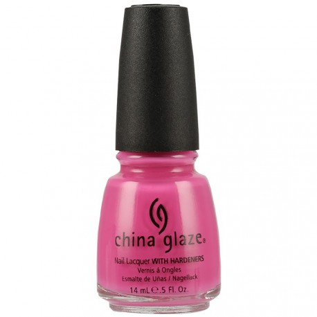 China Glaze - Vernis à ongles laque 70528 Rich and famous - 14 ml